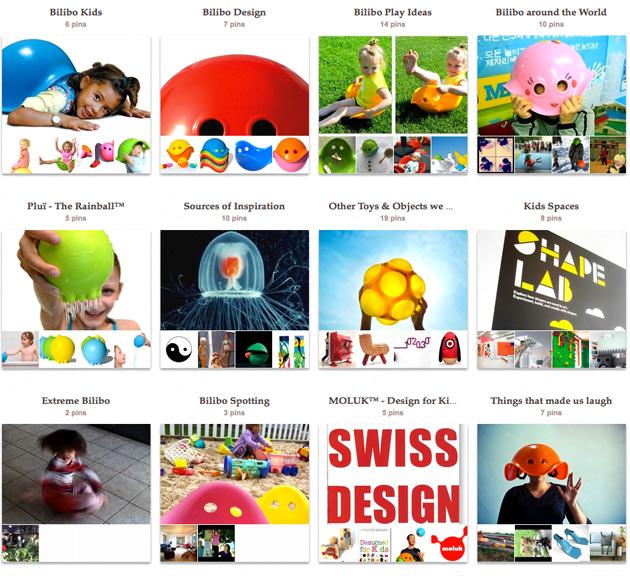 Bilibo Toy Review : Moluk™ news